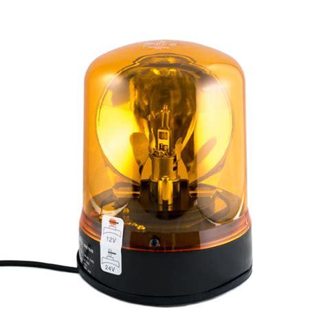 britax  series halogen rotating beacon lamp  mounting