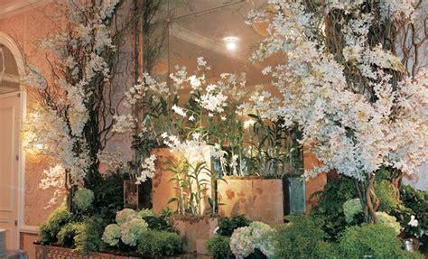 garden themed spiritual wedding   autumnal equinox