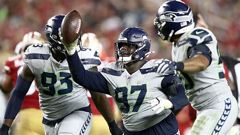 rekindled defensive rivalry  seahawks ers offers