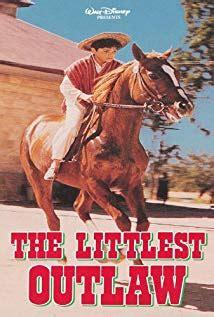 littlest outlaw