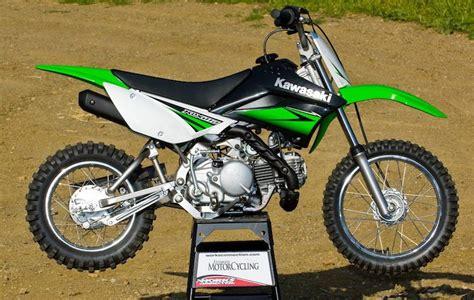 Kawasaki Dirt Bikes Motocross » Motorcycles Magazine