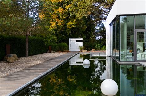 Design Gartenhaus Von Ingenieur Und Designer Alfred Hart