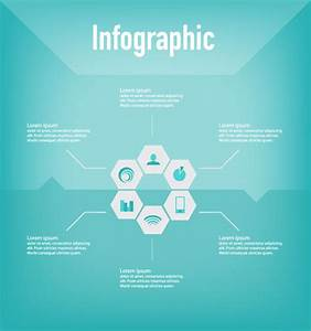 Corporate icon design infographic vector Free vector in ...