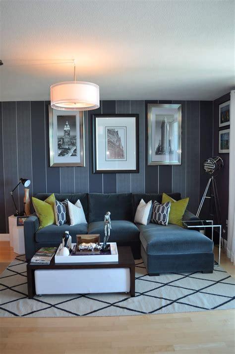 ideas  wall art  bachelor pad living room