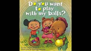 People React To Reading  U0026 39 Do You Want To Play With My Balls