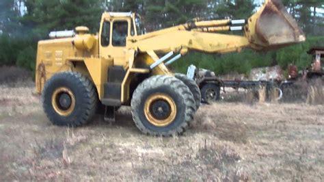 sale nelson  wheel loader  usd diesel