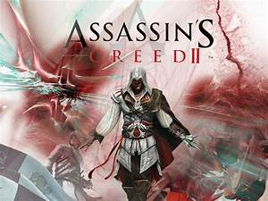 XS Wallpapers HD: Assassin's Creed 2 Game Wallpapers