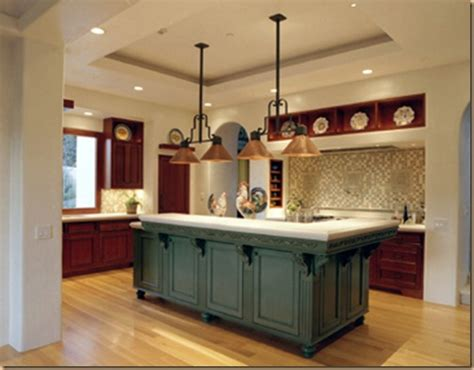 islands kitchen designs the great many colors and styles of the kitchen island sheri martin interiors