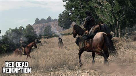 Images Red Dead Redemption  Page 4