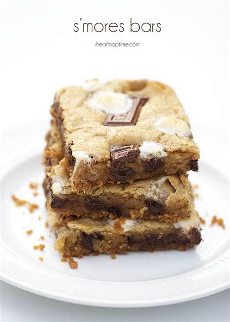 easy s mores dessert s mores bars i nap time