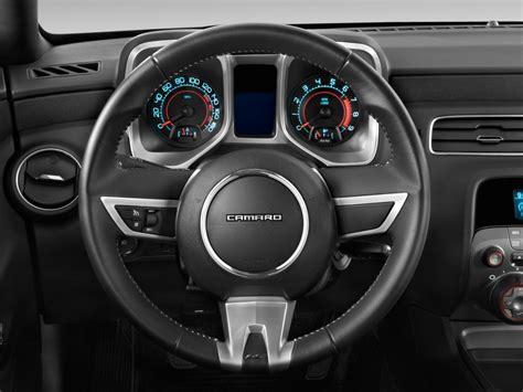 image  chevrolet camaro  door coupe ss steering
