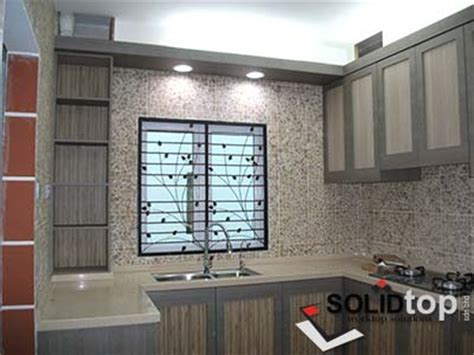 Design Malaysia Price by Solidtop Sdn Bhd Kitchen Cabinet Marble Granite