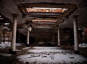 Kensinger's Abandoned City | WINk Magazine Blog