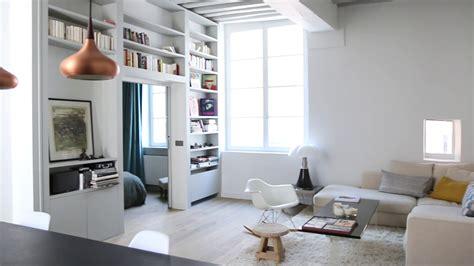 cuisine galerie dvf amenagement appartement loft par tryptik studio am 233 nagement appartement