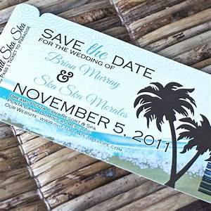 17 best images about save the date ideas on pinterest With beach wedding save the date ideas