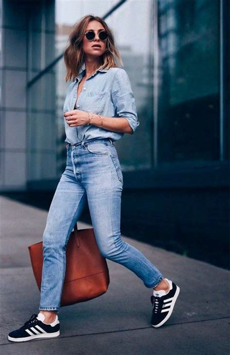 8 tendances mode 2018 repu00e9ru00e9es sur Pinterest | Pinterest | Street styles Casual chic and Street
