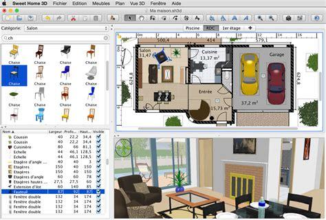 Disegnare Arredamento by Sweet Home 3d Planimetria Progettazione Interni E