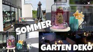 Sommer Deko Ideen : sommer deko ideen f r den garten i inspiration grillparty i rosella mia youtube ~ Watch28wear.com Haus und Dekorationen