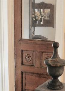 How To Create Antique Mirrors