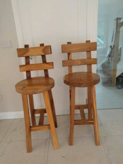 Wooden Island Stools by Solid Wood High Chairs Island Stools For Sale In