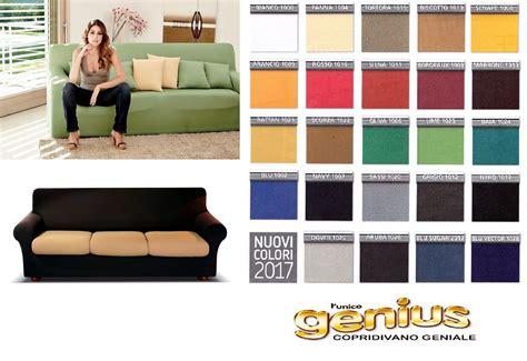 Copridivano Genius Marrone : Slip-cover, Genius Color Biancaluna Sofas From 2, 3, 4
