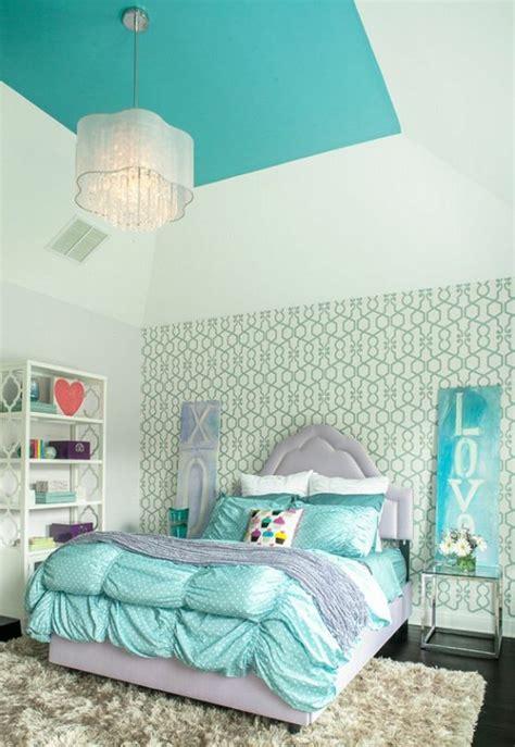 chambre ado bleu gris la chambre moderne ado 61 intérieurs pour filles et pour