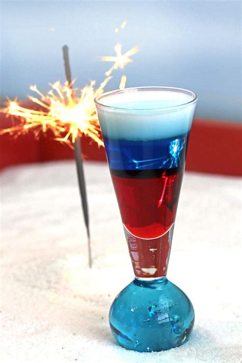 july 4 cocktails 17 ways to get turnt at your 4th of july party