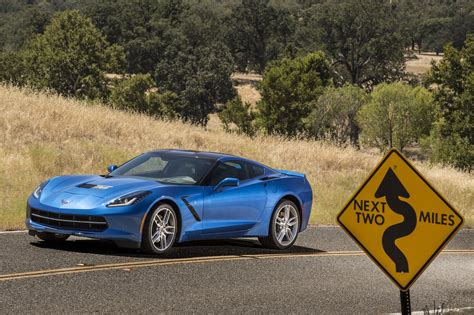 2014 Chevrolet Corvette Mpg by Corvette Stingray Gets 29 Mpg Highway But Only With A