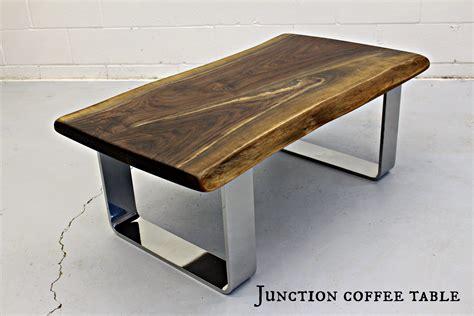 Custom Wood Coffee Table Designs — Vnitřní A Vnější Dveře