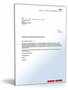 Positive Bewertung Schreiben : antrag teilzeitarbeit elternzeit muster zum download ~ Buech-reservation.com Haus und Dekorationen