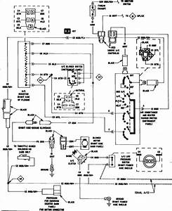 30 1986 Dodge Ram Wiring Diagram