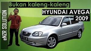 Hyundai Avega 2009 Review