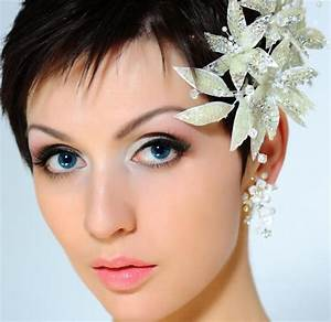 Bridal Hairstyles For Short Hair With Headband Di Candia