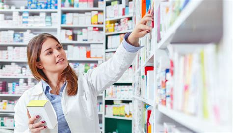 A Pharmacist by How To Become A Pharmacist Career Path