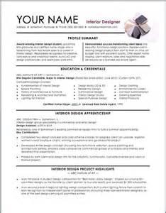 interior designers resume sle at home graphic design resume sales designer lewesmr