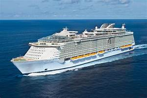 Oasis of the Seas - Cozumel Cruise Excursions