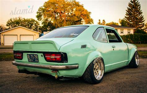 1972, Toyota, Corolla, Tuning, Custom, Race, Racing, Drift ...