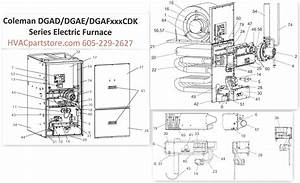 New Wiring Diagram For An Electric Furnace  Diagram
