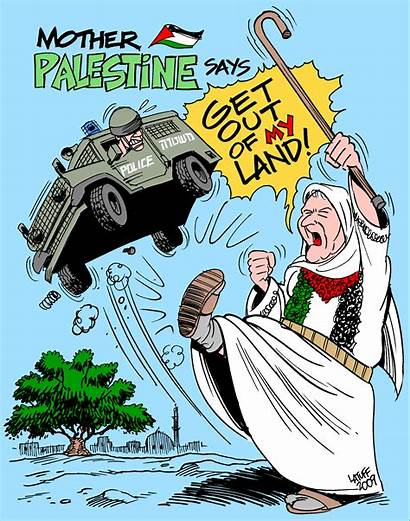 Palestine Mother Latuff India Archive Indybay Carlos