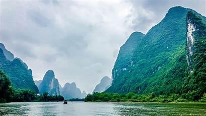 Travel River 4k Landscape Destination Wallpapers Desktop