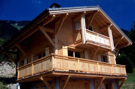 prix construction chalet montagne construction chalet bois montagne
