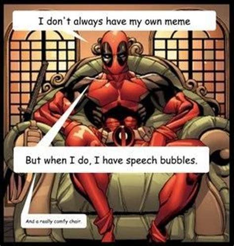 Deadpool Meme - deadpool s a meme now memes are cool the honorable t rex clean memes pinterest