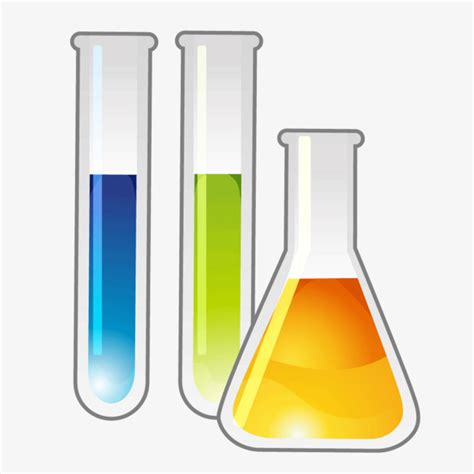 color science color science test flask color science experiment