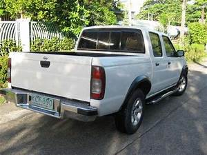 Nissan Frontier 2001 For Sale From Nueva Ecija Cabanatuan