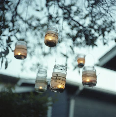 rsvpcustominvitations diy lantern jars