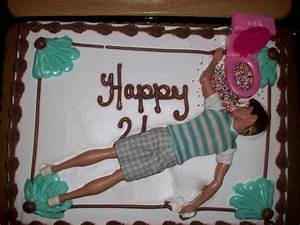 Funny Cakes For Guys | www.pixshark.com - Images Galleries ...