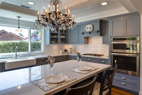 contemporary style kitchen custom cabinets in san diego kitchens bathroom vanities 2547