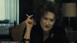 August: Osage County: Meryl Streep gets snarky in new ...