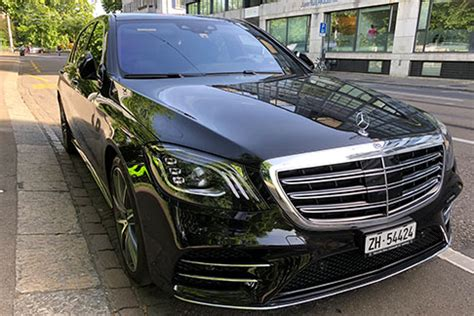Vip Limousine Service by Sightseeing Limousine Service Vip Limousine Service Z 252 Rich