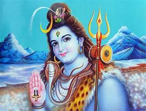 High Definition Photo And Wallpapers: lord siva photos ...